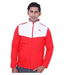 puma leather jackets india Sale,up to