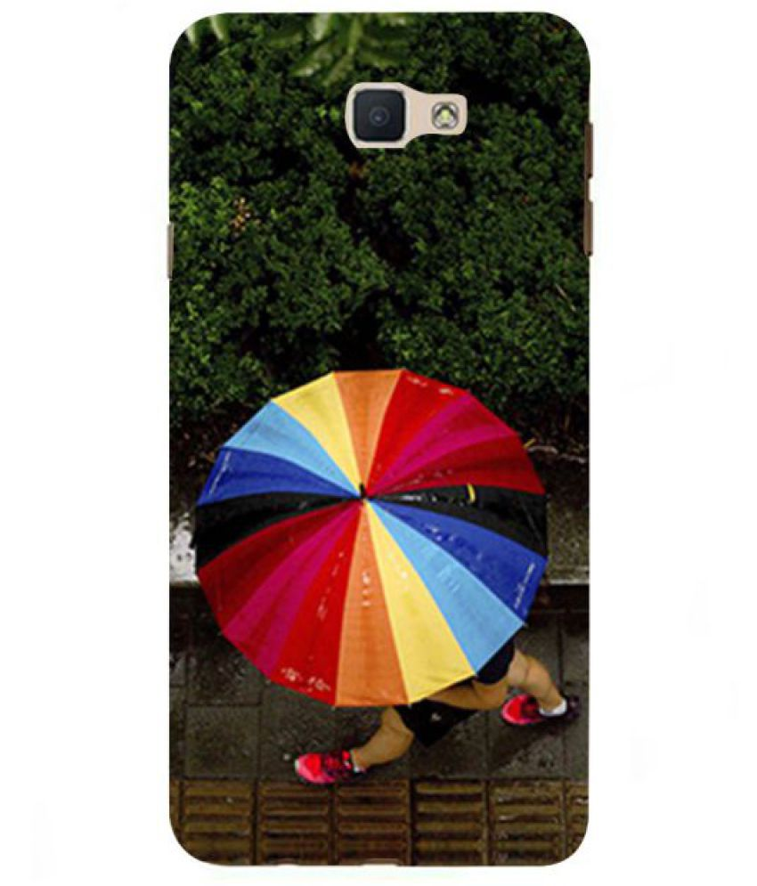 Samsung Galaxy J7 Prime 3D Back Covers By Fuson