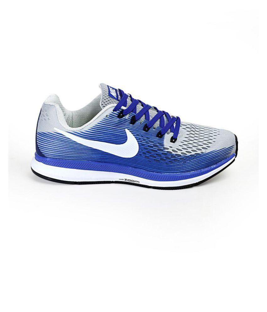 3c80755cf4 Nike Air Zoom Pegasus 34 Multi Color Training Shoes - Buy Nike Air ...