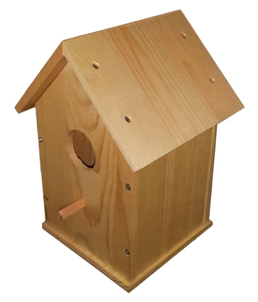 Arhant Sparrow Beige Nest Medium