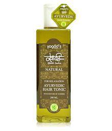 Khadi Vagad's Relaxation Tonic Hair Oil 200 Ml