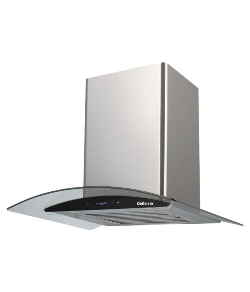 Latest Gilma Kitchen Chimney Price List | Compare & Buy Gilma ...