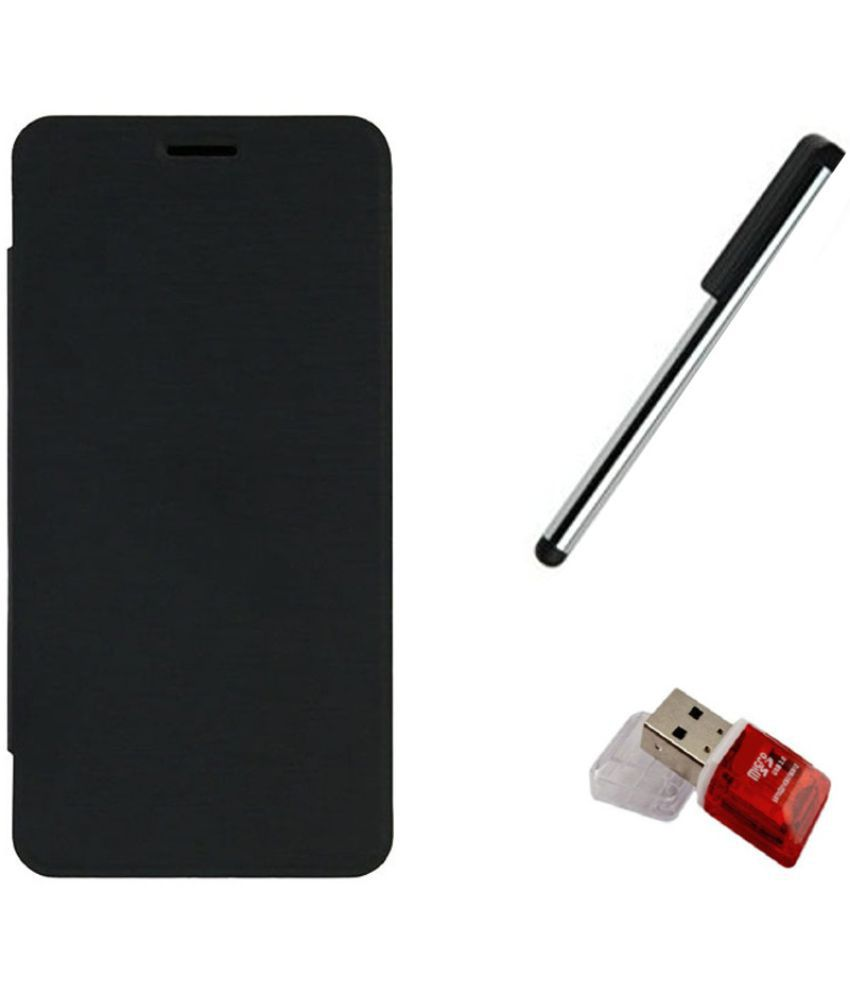 Micromax Bolt A067 Cover Combo by MuditMobi