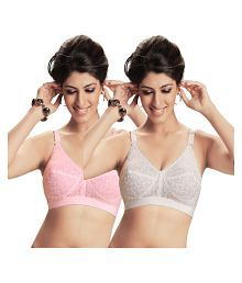 12952d74c6 Quick View. Eve s Beauty Cotton Bralette. Rs. ...