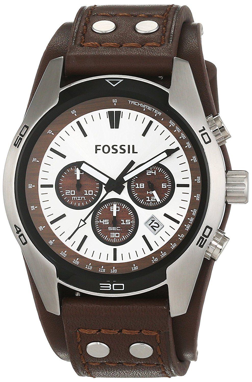 Fossil CH2565 Men's Watch