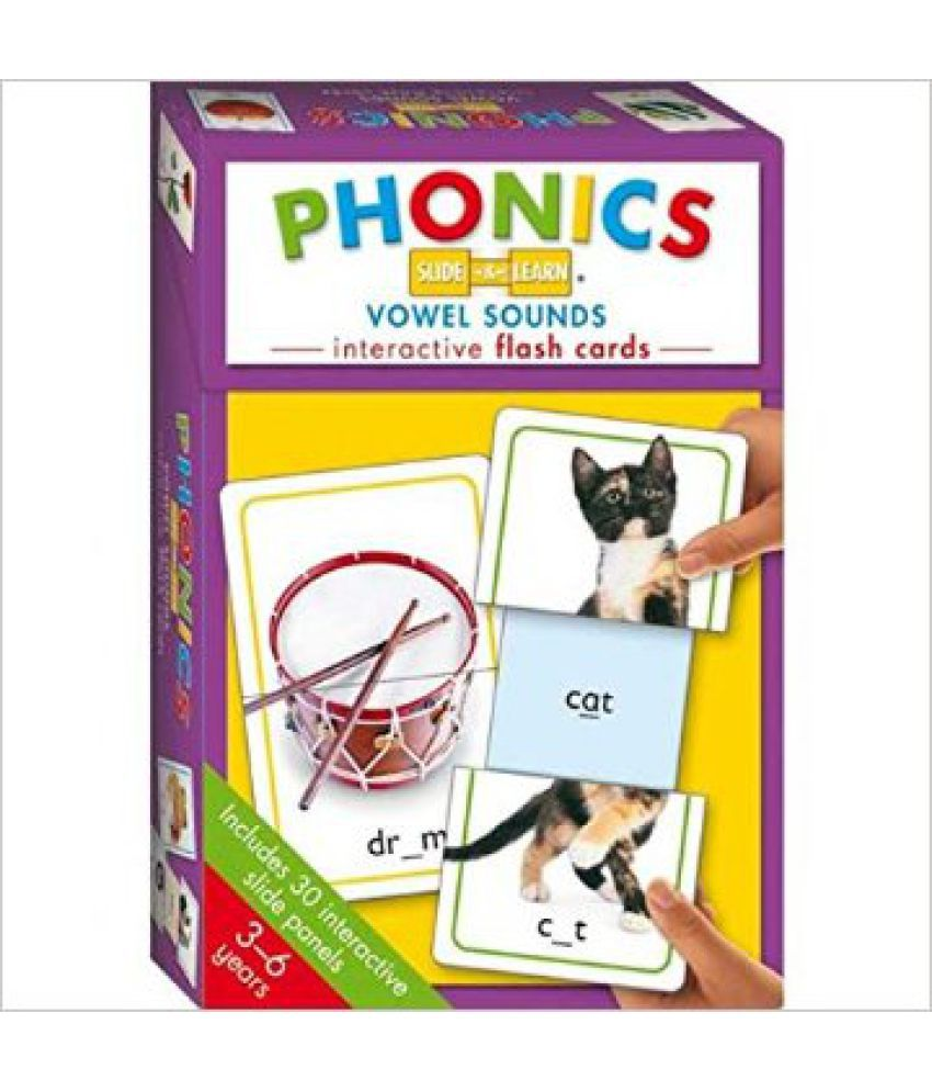 Worksheet Learn Phonics Online phonics slide learn vowel sounds interactive flash cards 3 6 years