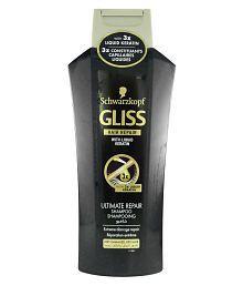 Schwarzkopf Imported Gliss Ultimate Repair Shampoo 400 Ml