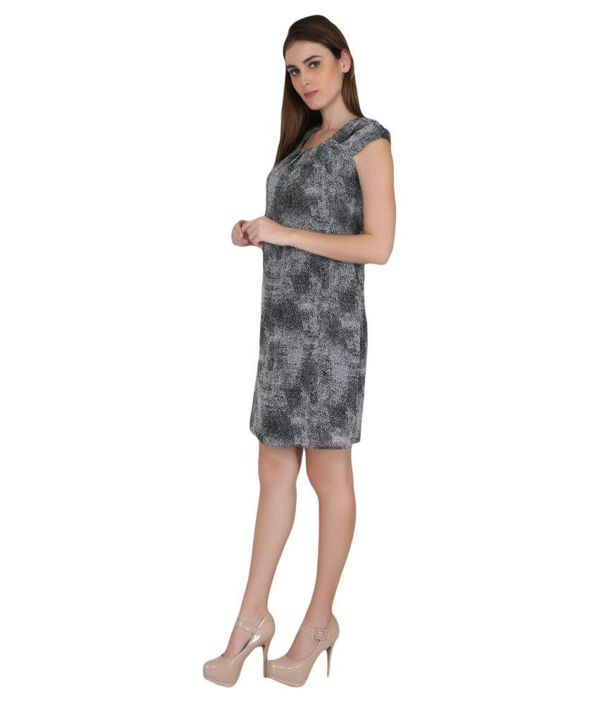 RPJ Polyester Dresses