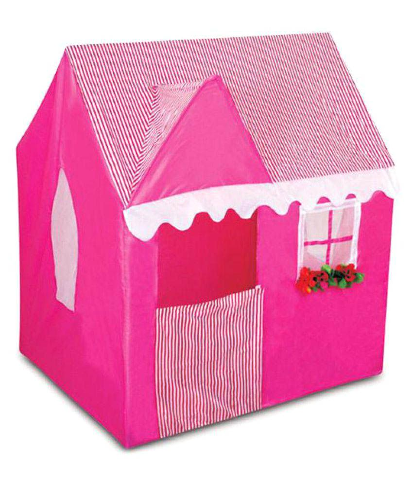 Once More Pink Color Play Dream House - Buy Once More Pink Color ...