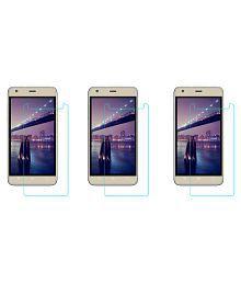 Intex Aqua Life 3 Screen Guards: Buy Intex Aqua Life 3 Screen Guards
