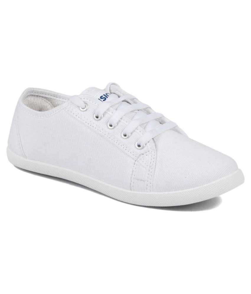 Asian White Sneakers: Questions and