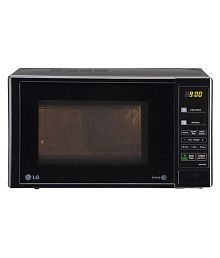 LG 21 Ltr MC2146BL Convection Microwave