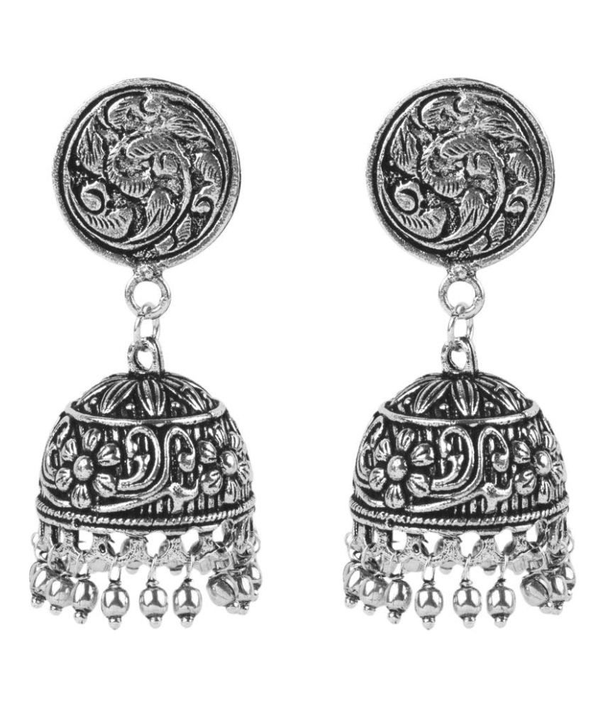 Makezak Jhumki For Women And Girls.