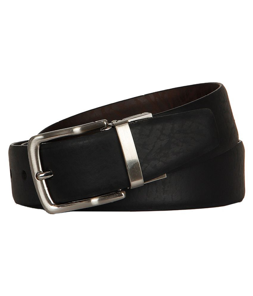 YL Multi Leather Casual Belts