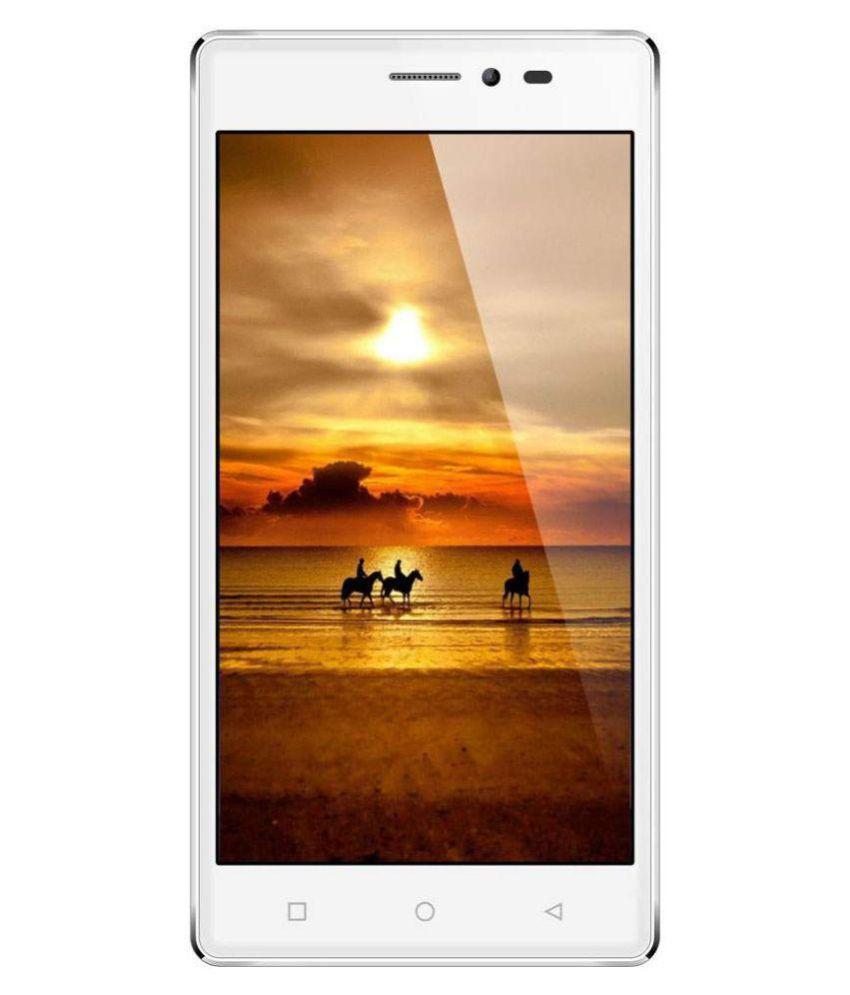 Whitecherry MI-Bolt 8GB White