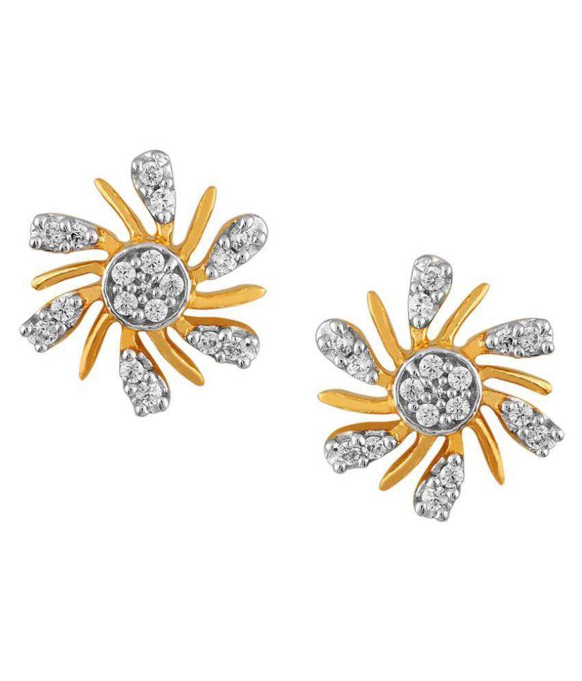 Nirvana 95.5 Lumineux Diamond Studs