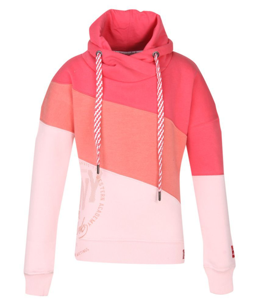 Madame Multicolor Sweatshirt