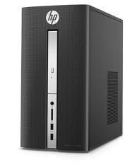 HP 510-P052IL Tower Desktop ( Core i5 (5th Generation) 4 GB 1 TB DOS )