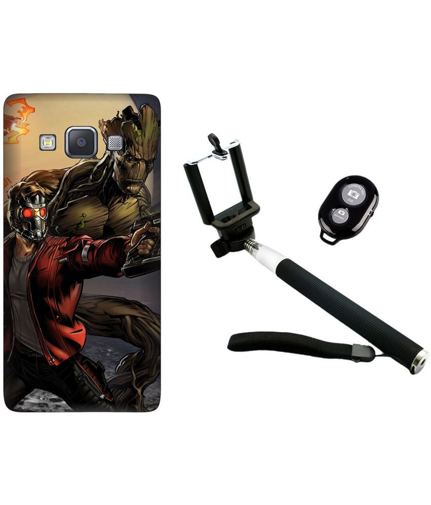 Samsung Galaxy On8 Cover Combo by APE