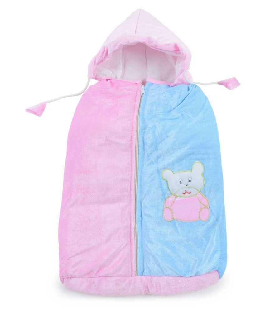 Big Bucket Polyester Sleeping Bags ( 65 cm × 37 cm)