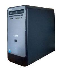 Acer Acer Aspire IE5012 Tower Desktop ( Intel Pentium Quad Core 4 GB 500 GB DOS )