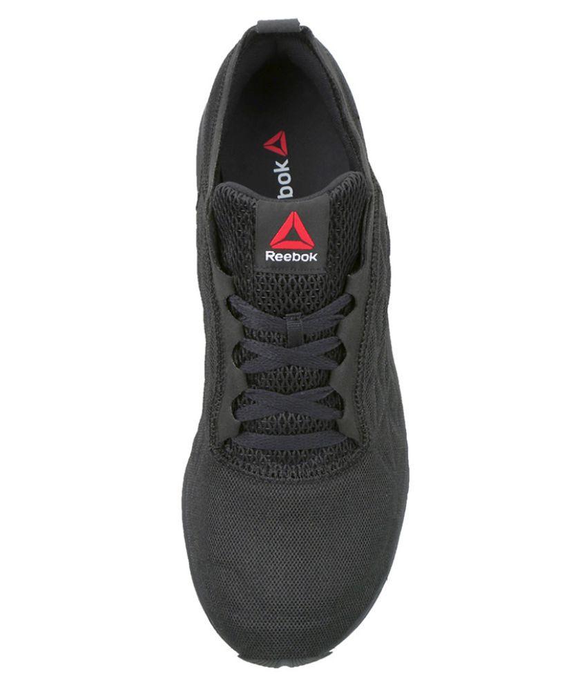 Reebok SUBLITE SUPER DUO 3.0 Black Running Shoes - Buy Reebok ... f2249462a