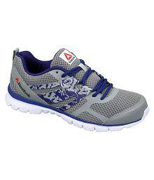 Reebok SPEED XT Gray Running Shoes