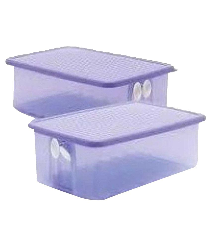 Tupperware Fridge Smart Medium Polycarbonate Food