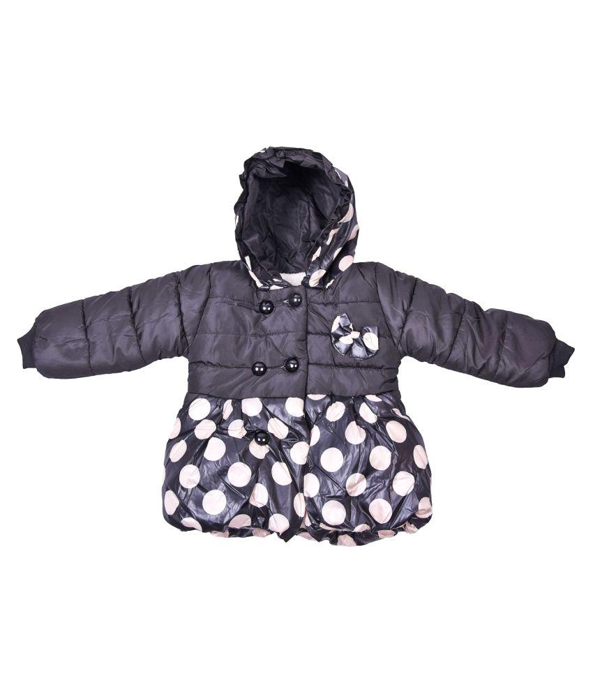 Lol Or Land Of Littles Black Jacket