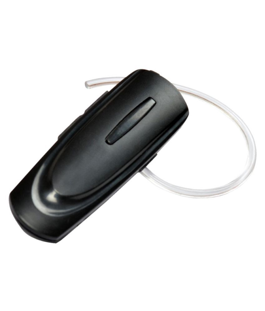 Jokin A10 Wireless Bluetooth Headset Black