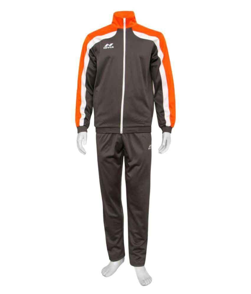 Nivia Track Suit-2405xl5