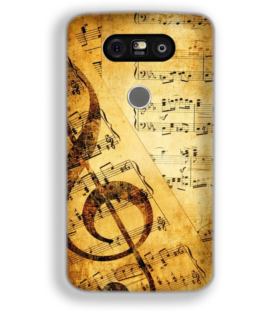 LG G5 Printed Cover By Red Hot Gifts and more