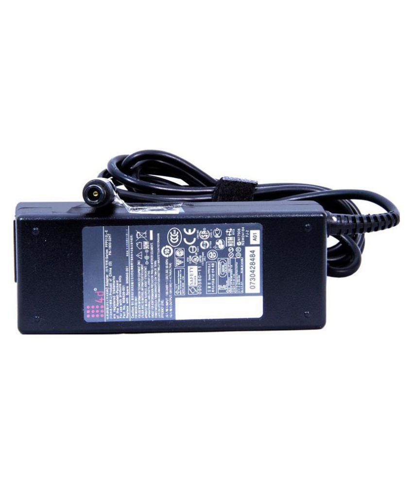 4d Laptop adapter compatible For Compaq Presario CQ42-261TU