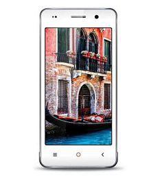 IBall Andi 4.5C Magnifico 8GB White Silver