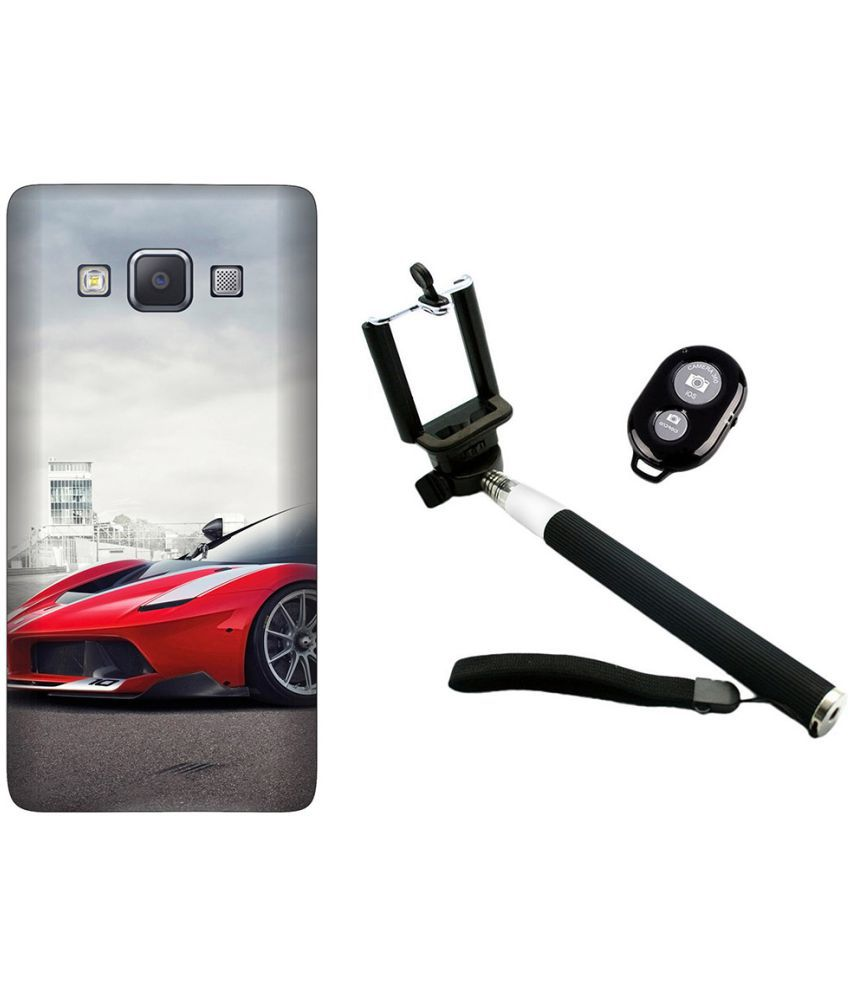 Samsung Galaxy Core 2 Cover Combo by APE