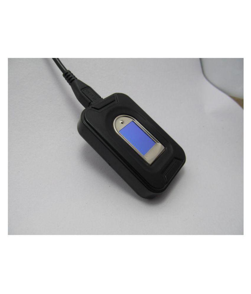 Precision Biometric PB510 USB Fingerprint Reader