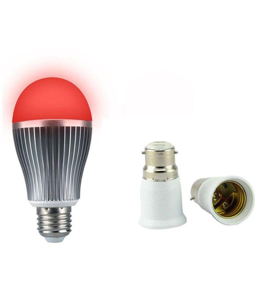 ENRG 9W Single Led Bulbs - Natural White