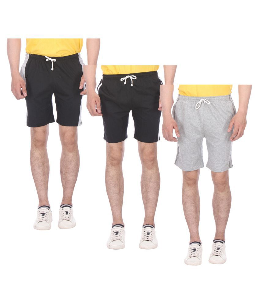 TeesTadka Multi Shorts
