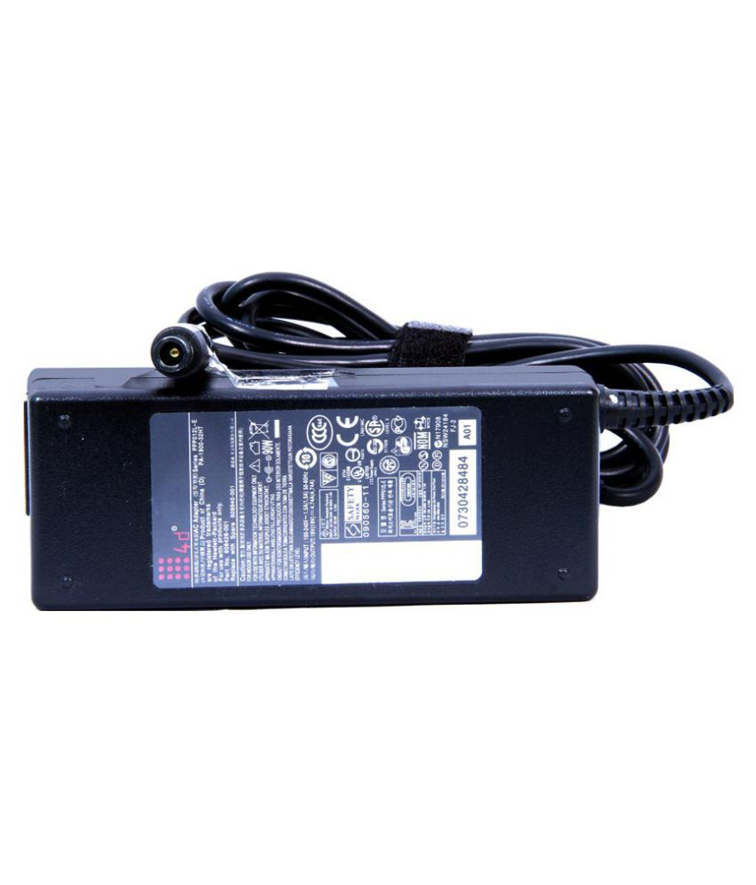 4d Laptop adapter compatible For Compaq Presario CQ42-195TX