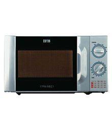 IFB 17 Litres LTR 17PM MEC 1 Solo Microwave White