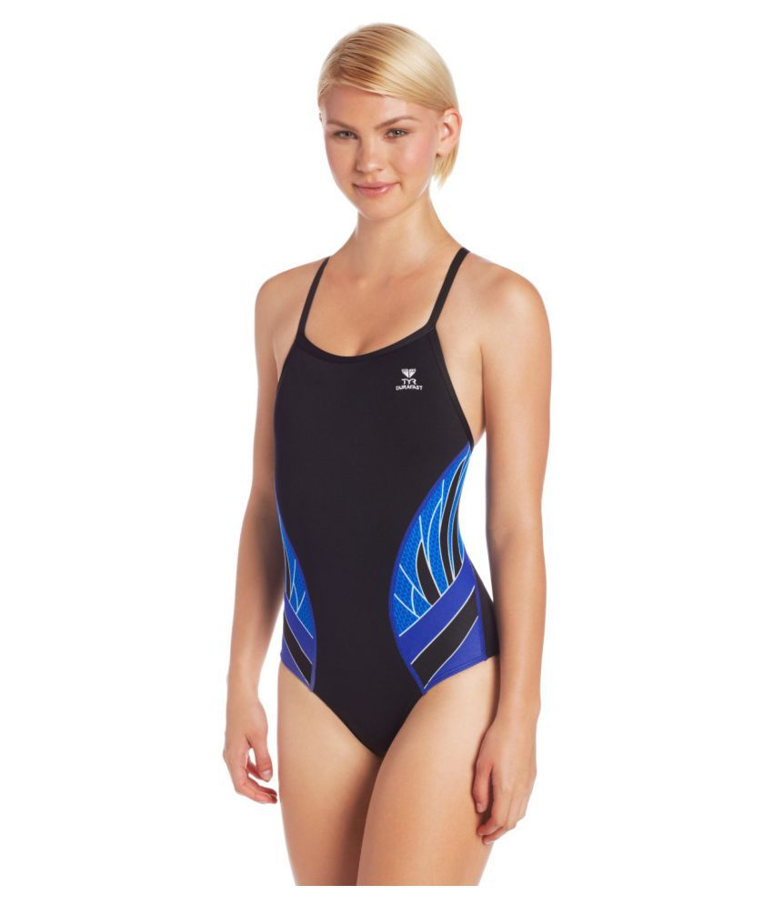 TYR Diamond Fit Swimsuit for Women/ Swimming Costume