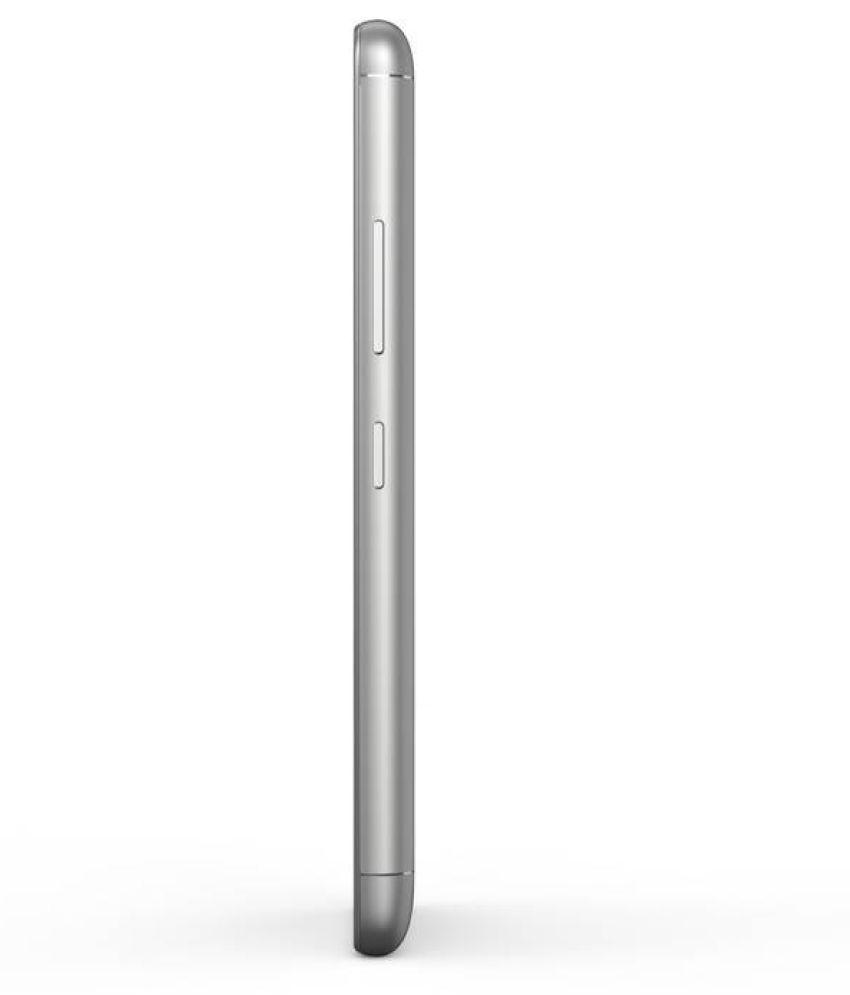 Lenovo K6 Note ( 32GB , 4 GB ) Silver
