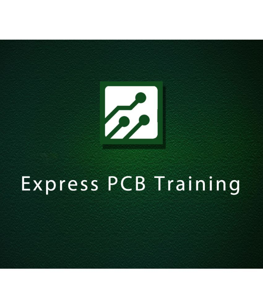 Express PCB Training Self Paced Learning