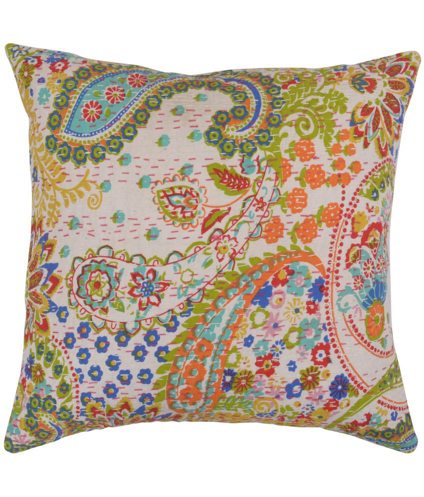 Trade Star Single Cotton Cushion Covers