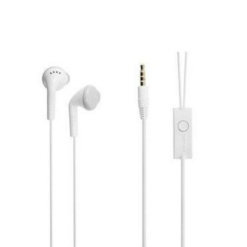 756af8b538132e Samsung EHS61ASFWE In-ear Wired Earphones with Mic - White - Buy Samsung  EHS61ASFWE In-ear Wired Earphones with Mic - White Online at Best Prices in  India ...