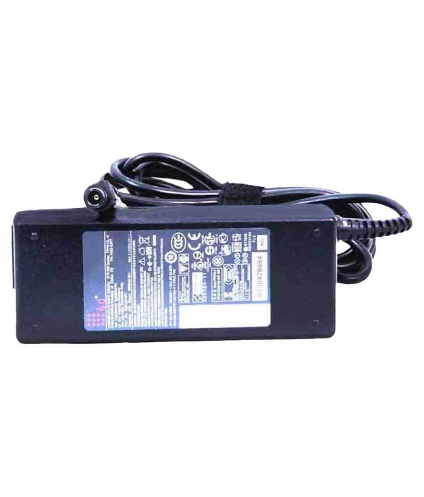 4D Laptop adapter compatible For Compaq Presario CQ42-212BR