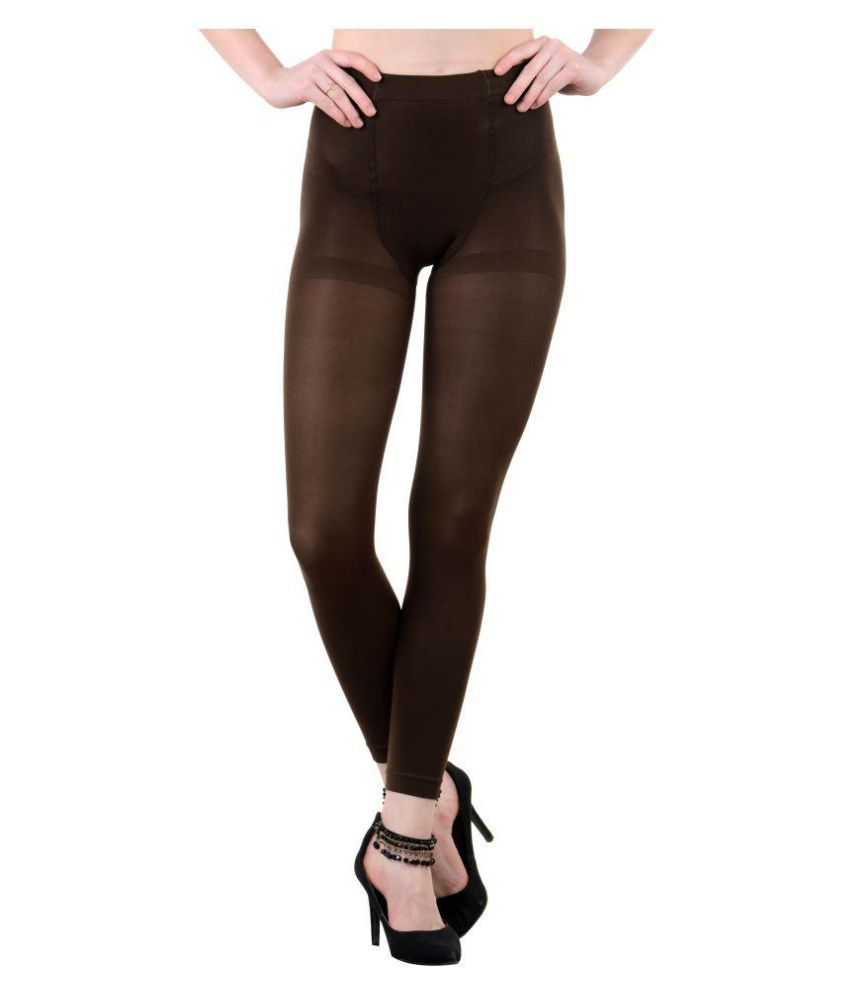 0e1c59a40 Nxt 2 Skin Brown Stocking  Buy Online at Low Price in India - Snapdeal