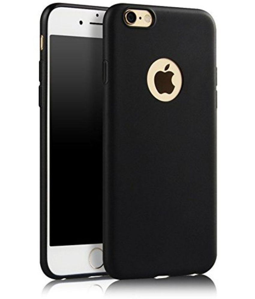 wholesale dealer 19088 ef6b7 Apple iPhone 7 Plus Cover by IKAZEN - Black