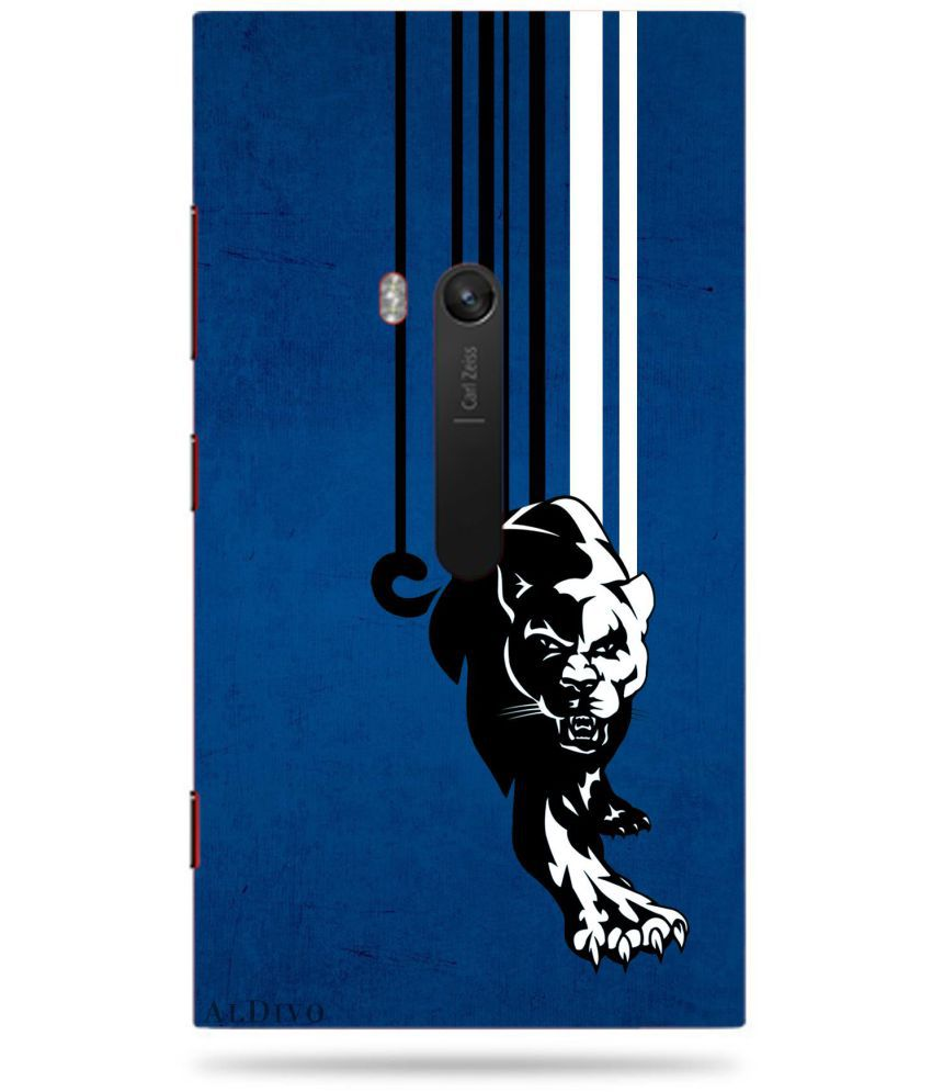 Nokia Lumia 920 Printed Cover By ALDIVO