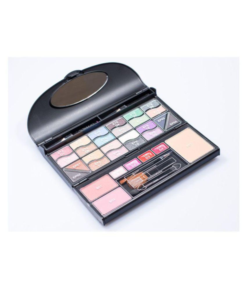 Mac Cosmetics Professional All-in-one Makeup Kit 58 gm: Buy Mac Cosmetics Professional All-in-one Makeup Kit 58 gm at Best Prices in India - Snapdeal